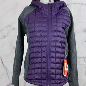 NWT NORTH FACE ENDEAVOR THERMOBALL JACKET